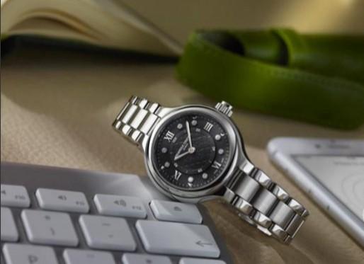 康斯登推出首款Horological Smartwatch女装智能腕表资讯生活
