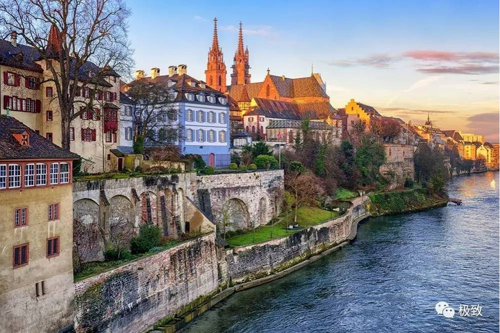 这座城市,是瑞士心中的诗和远方资讯生活